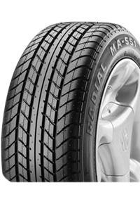MA-551 Tires