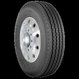 L-101 Tires