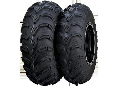 ITP: Mud Lite AT Tires